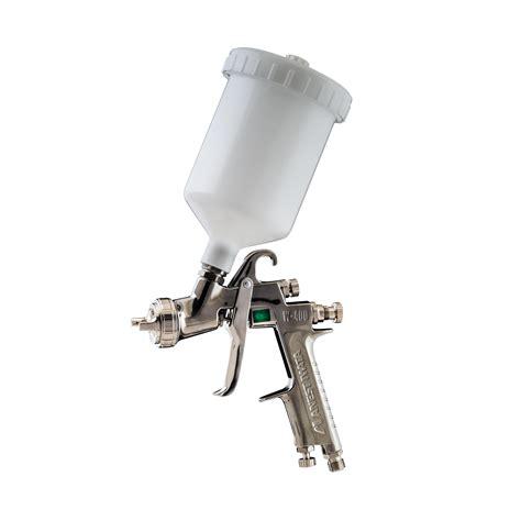 Sprei Fata No 1 Lv w400 high tec spray gun complete with 600ml potanest iwata