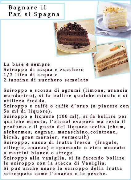 bagno pan di spagna la parte pi 249 tenera diario di una sprovveduta culinaria