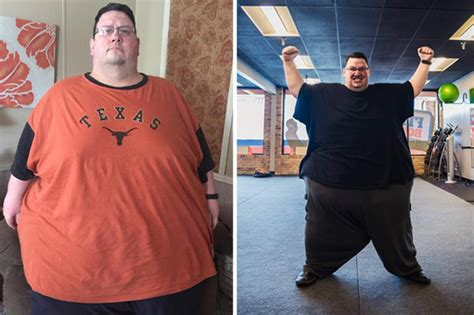 weight loss 7 months world s fattest loses 7st in 7 months this is how