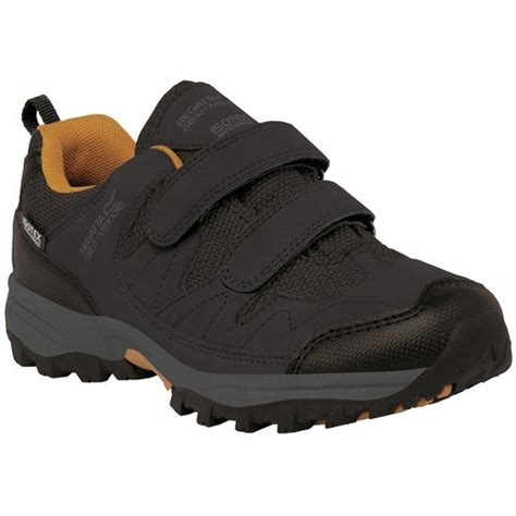 durable shoes for regatta boys helmshore low durable velcro durable isotex