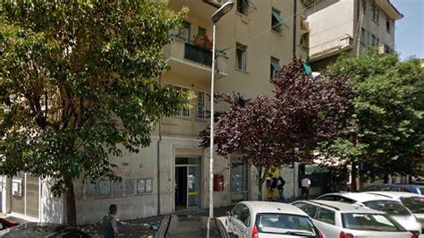 ufficio postale roma esquilino centocelle rapina all ufficio postale di via dei narcisi