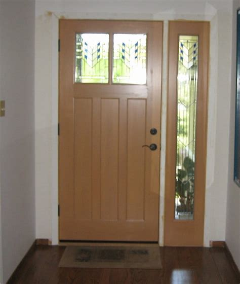 Front Door With Sidelight New Front Door And Sidelight Yelp