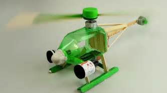 how to make home made pin helicopter project on