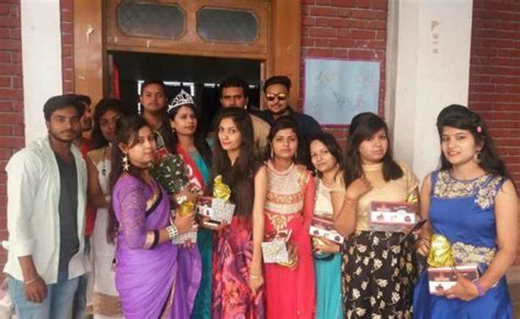 Mba Events 2017 by Mba Farewell 2017 Radha Govind Of Institutions Meerut