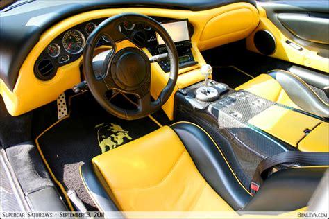 Lamborghini Diablo Interior Lamborghini Diablo Interior Benlevy