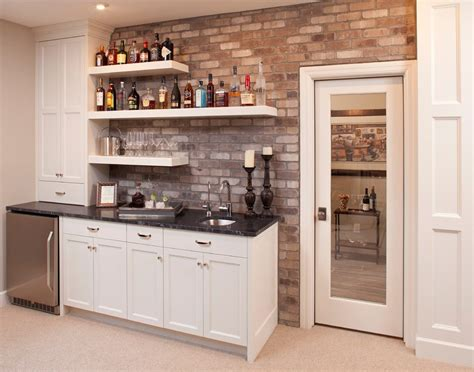 bar shelves ideas wine cellar eclectic with wine crates