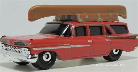 matchbox chevy impala two desktop matchbox 1959 chevrolet brookwood wagon