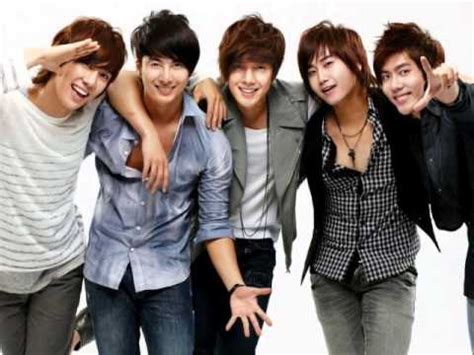 imagenes de ss501 love like this ss501 love like this imagenes youtube