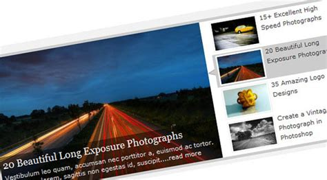 layout slider wordpress showcase of free jquery content sliders ewebdesign
