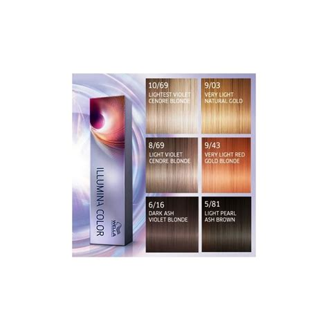 illumina products wella illumina 60ml