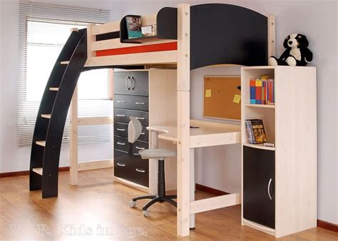 murphy bunk beds with desk woodworking projects plans