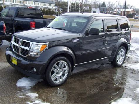 dodge nitro  cars  burlington mitula cars