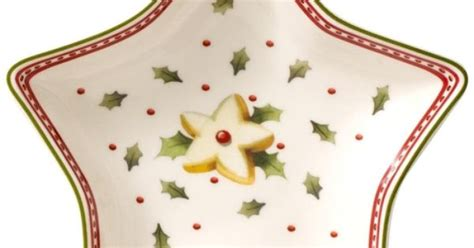 spring decoration bowl break medium villeroy boch winter bakery delight sugar bowl from villeroy boch on