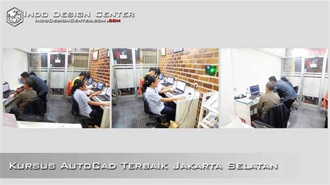 kursus design grafis jakarta selatan kursus autocad terbaik jakarta selatan indo design