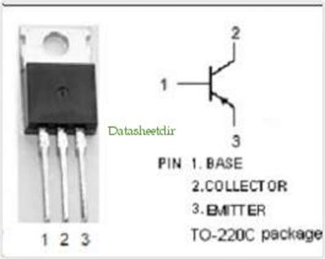 fungsi transistor tip41c fungsi transistor tip 42 28 images vis services tip42a tip42c 6a pnp transistor harga jual