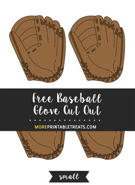 How To Make A Baseball Out Of Paper - best 25 baseball gloves ideas on diy baseball
