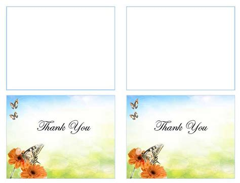 avery thank you card template mastertask