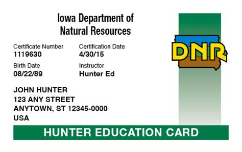 ohio boaters license test answers iowa hunting laws and regulations hunter ed