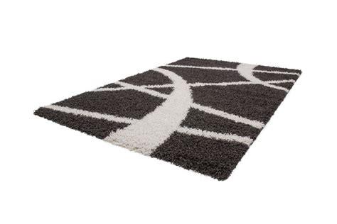 tappeti moderni pelo lungo tappeti moderni morbidi irsuti a pelo lungo grigio rosso