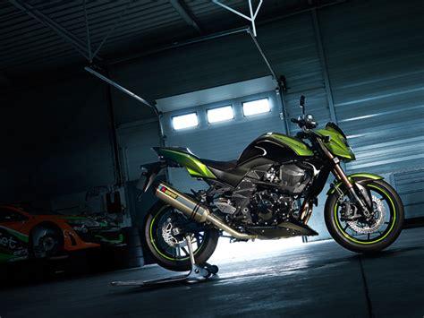 Motorrad Tuning Kawasaki Z 750 by Kawasaki Z750 R Cup Motorrad Sport