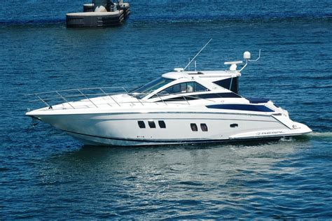 Regal Yachts by Used Regal 52 Sport Coupe Yachts For Sale