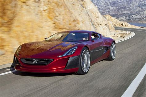 rimac concept s price rimac concept one world s electric supercar