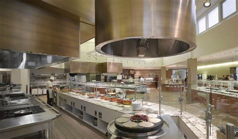 des architects engineers stanford florence moore dining