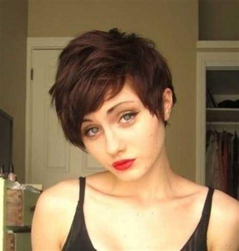 Longer Pixie Haircut   Pixie Cut 2015