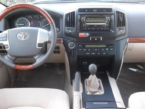 electric and cars manual 2008 toyota land cruiser navigation system toyota land cruiser manual amazing photo gallery some information and specifications as well