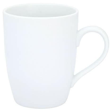 Plain Mug kitchen dining tables plain white coffee mugs plain black