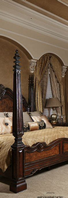 Tuscany Canopy Bedroom Furniture 17 Best Images About Florida House On House
