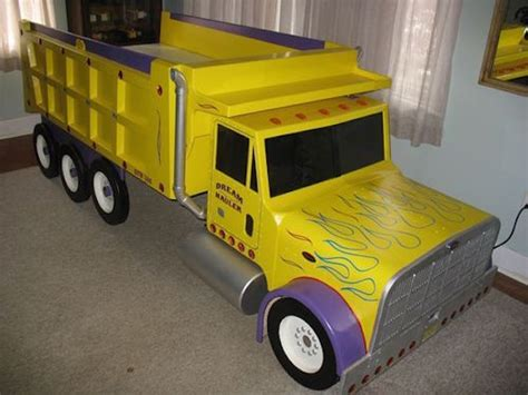 truck kids bed the 11 best truck beds for kids