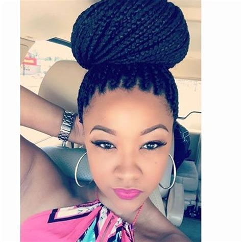 hairdos for hair that are in singles 1000 ideas about single braids hairstyles on pinterest