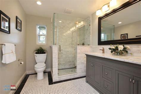 احدث وأجمل ديكورات حمامات 2018