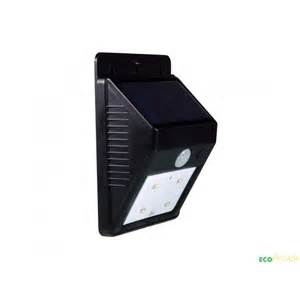 solar powered pir security lights powerplus cat solar pir security courtesy light eco arcade