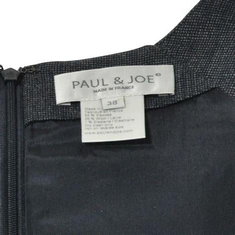 paul sheath second paul joe sheath dress the fifth collection