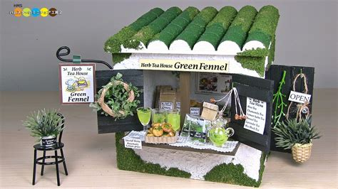 Herbs House by