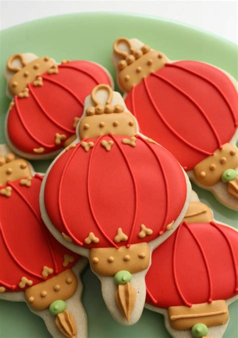 easy new year biscuits simple lantern cookies the sweet adventures of