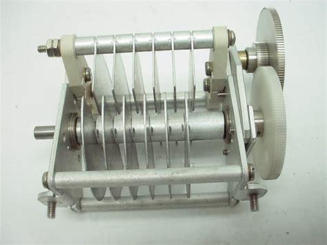 air variable capacitor diy diy air variable capacitor best 4k wallpapers
