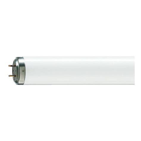 Lu Philips Tl 32 Watt philips 5 ft t12 80 watt g13 tl linear flourescent flexo print germicidal light bulb 25 pack
