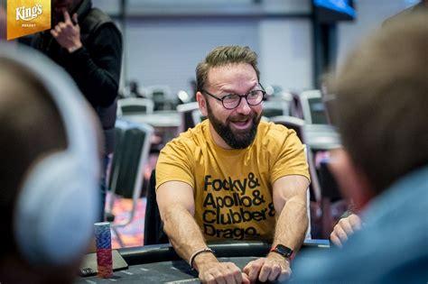 daniel negreanu  pokera nigdy nie gralem dla pieniedzy railmecom