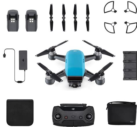 Special Dji Spark More Fly Combo Spark Combo Blue want to buy dji spark fly more combo drone frank