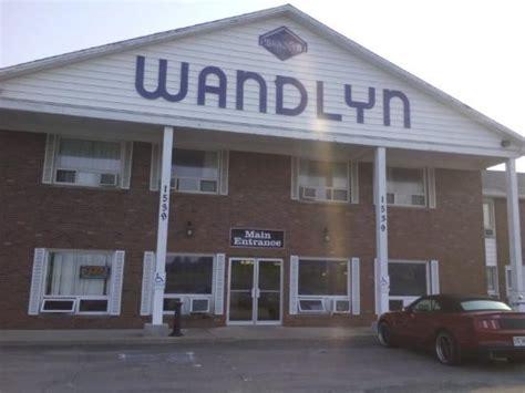 wandlen innen amherst wandlyn inn updated 2017 hotel reviews price