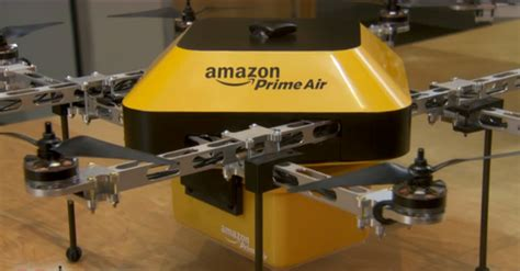 amazon drone amazon drone delivery why it s not crazy