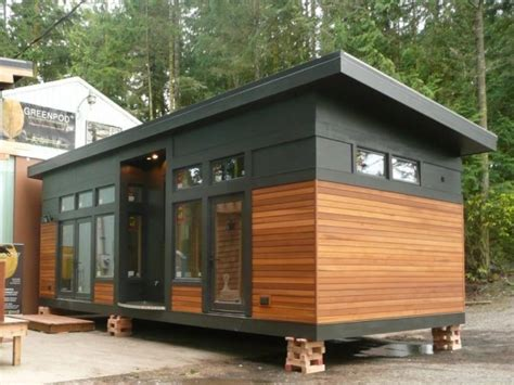 sq ft waterhaus prefab tiny home