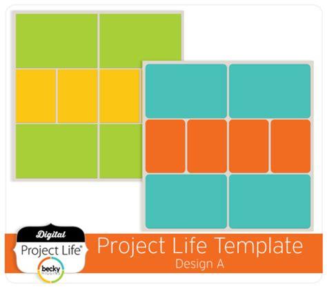 project digital templates project digital scrapbooking template design a