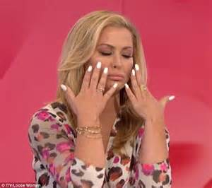 Anastacia Gets On by Anastacia Reveals On That She Still Gets A