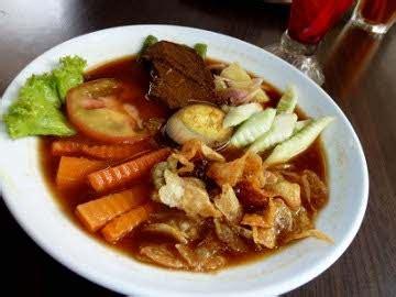 Makanan Rumahan Ala Dapur Isna selat ala dapur makanan khas indonesia