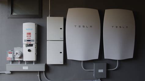 tesla battery change tesla solarcity merger could be fraught with danger and