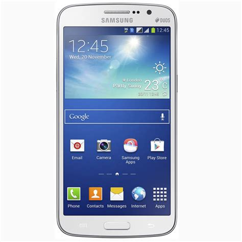 Lcd Samsung Galaxy Grand 2 G7102 Ori Oem oem samsung galaxy replacement parts original